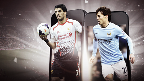 Bets10- Liverpool -Manchester City