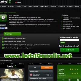 Bets10 Mobile Yeni Adresi
