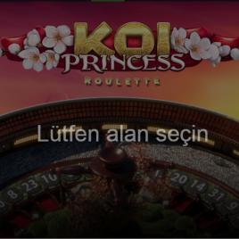 Canlı Casino Rulet Her Hafta 5000 Euro Ödül