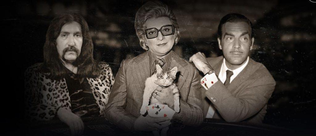 Yılların Eskitemediği Poker, Türk Pokeri