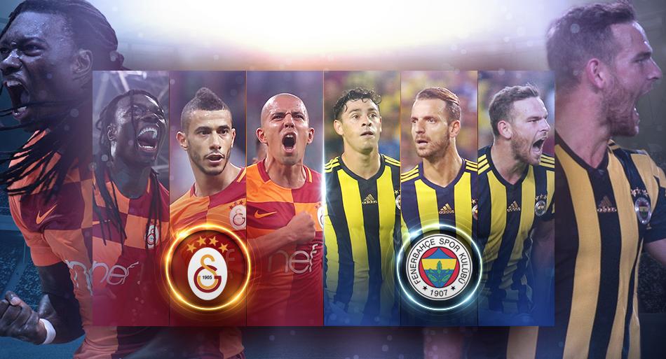 Her Gole Bonus Galatasaray-Fenerbahçe Maçında